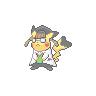 Mystic Pikachu (Ph. D.)