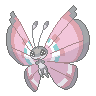 Mystic Vivillon (Meadow)