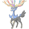 Mystic Xerneas (Active)