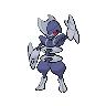 Shadow Bisharp