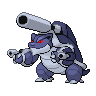 Shadow Blastoise (Mega)
