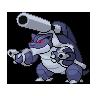 Shadow Blastoise (Mega)