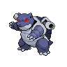 Shadow Blastoise