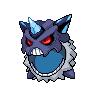 Shadow Glalie (Mega)