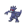 Shadow Golduck