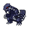Shadow Groudon