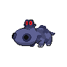 Shadow Hippopotas