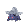 Shadow Ivysaur