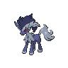 Shadow Keldeo