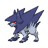 Shadow Manectric (Mega)