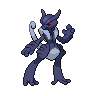 Shadow Mewtwo (Mega X)