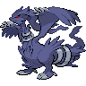 Shadow Reshiram