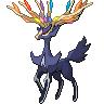 Shadow xerneas (active)