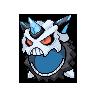 Shiny Glalie (Mega)