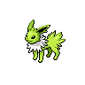 Shiny Jolteon
