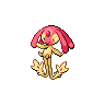 Shiny Mesprit