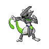 Shiny Mewtwo (Armor)