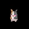 Shiny Morpeko