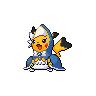 Shiny Pikachu (Belle)