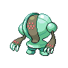 Shiny Registeel